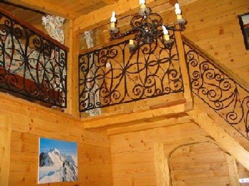 Alquiler Apartamento 648 Chamonix Mont-Blanc