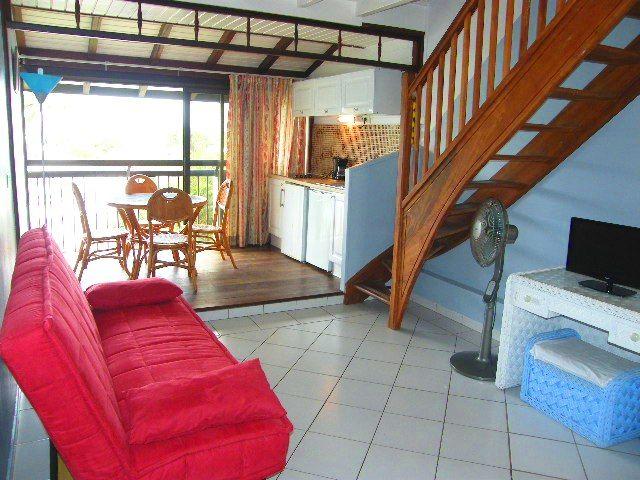 Alquiler Apartamento 8006 Gosier (Guadalupe)
