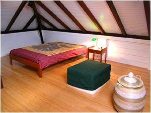 Mezzanine Alquiler Villa 8123 Sainte Anne (Martinique)