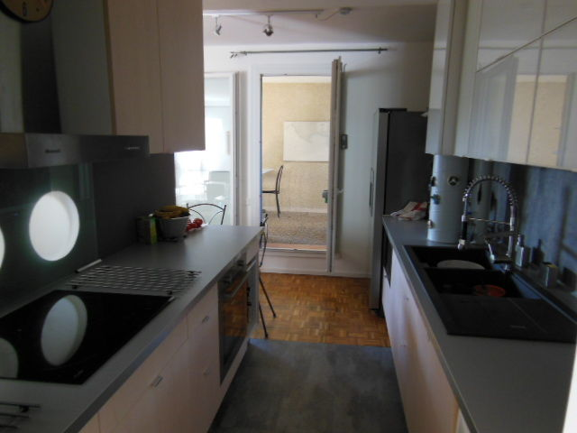 Cocina independiente Alquiler Apartamento 8405 Cassis