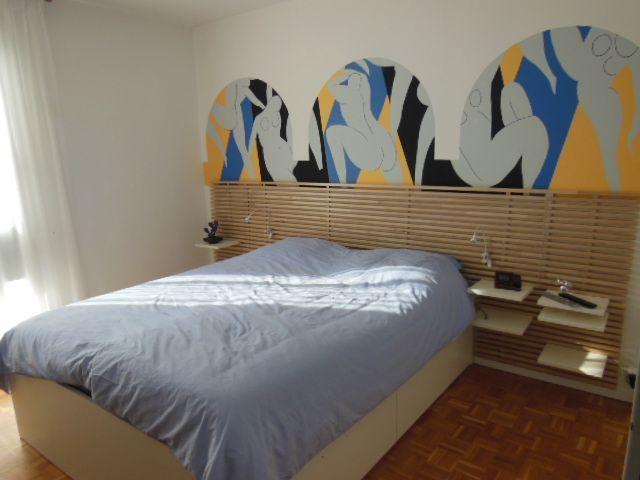dormitorio 1 Alquiler Apartamento 8405 Cassis