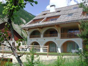 Alquiler Apartamento 90143 Arvieux en Queyras