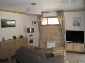 Otras vistas Alquiler Apartamento 79983 Saint-Gervais-les-Bains