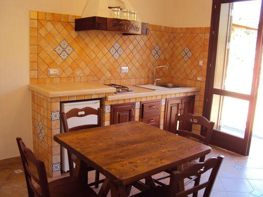 Alquiler Villa 80627 Scopello