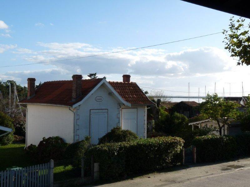 Vistas desde el alojamiento Alquiler Casa rural 80951 Andernos les Bains