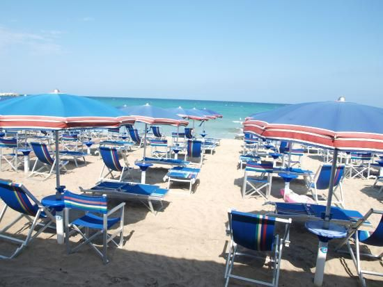 Playa Alquiler Apartamento 94580 San Foca