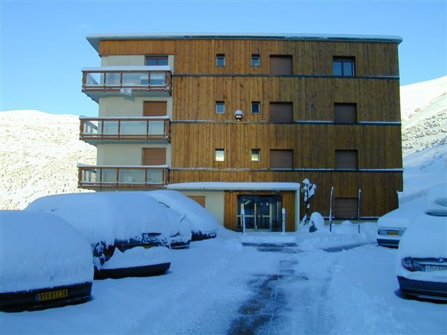 Alquiler Apartamento 64 Alpe d'Huez