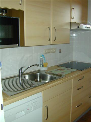 Cocina independiente Alquiler Apartamento 64 Alpe d'Huez