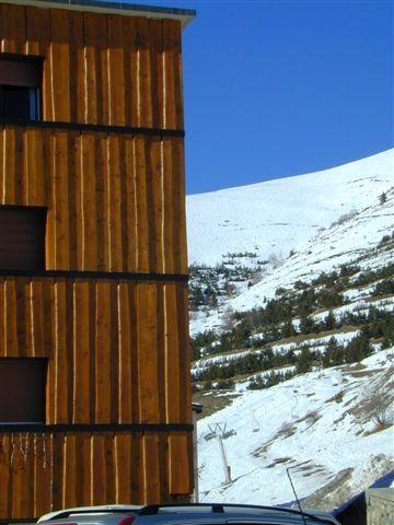 Vistas exteriores del alojamiento Alquiler Apartamento 64 Alpe d'Huez