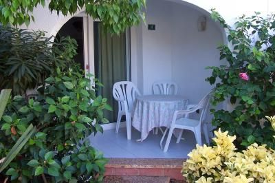 Terraza Alquiler Apartamento 71551 Denia