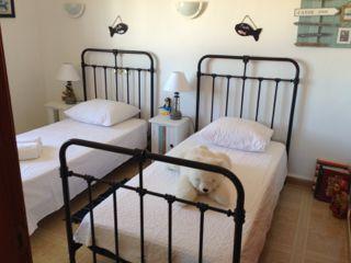 dormitorio 2 Alquiler Villa 81163 Jávea