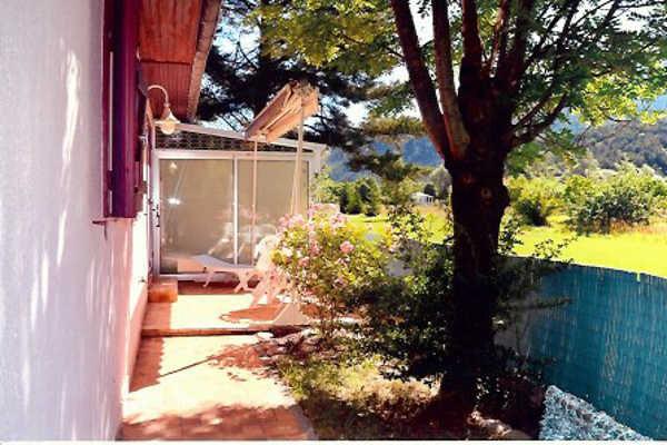 Terraza Alquiler Apartamento 72835 Castellane