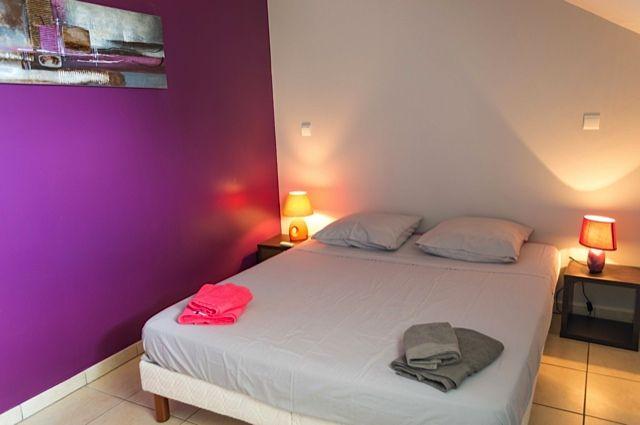 dormitorio Alquiler Apartamento 85760 Saint Leu