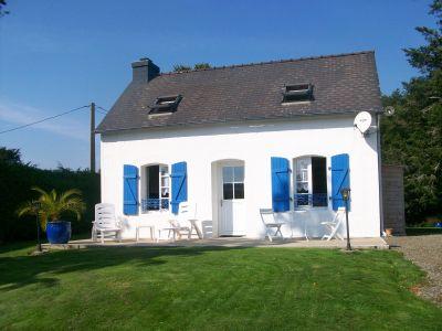 Alquiler Casa rural 102663 Crozon