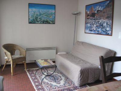Alquiler Apartamento 105593 Saint Lary Soulan