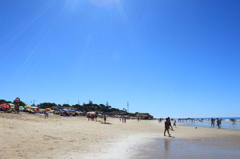 Playa Alquiler Villa 106497 Albufeira