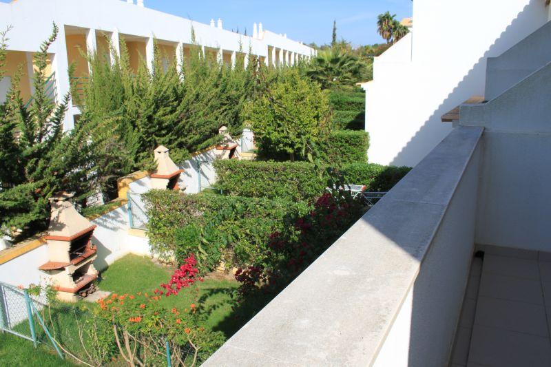 Vistas desde la terraza Alquiler Villa 106497 Albufeira