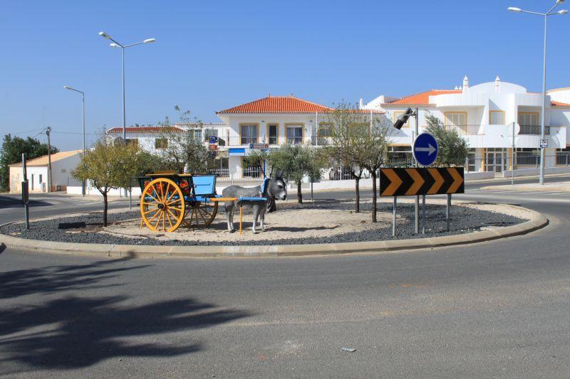 Vistas de las proximidades Alquiler Villa 106497 Albufeira