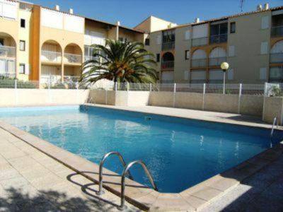 Alquiler Apartamento 107075 Narbonne plage