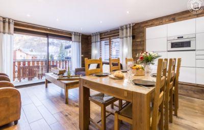 Alquiler Apartamento 107322 Valloire