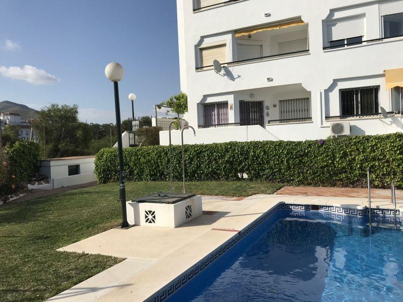 Alquiler Apartamento 108216 Torremolinos