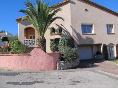 Alquiler Villa 109149 Ceret