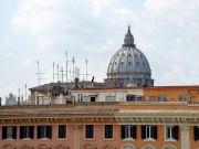 Apartamento Roma 1 a 6 personas