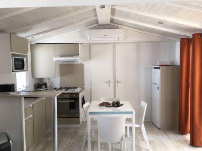 Alquiler Mobil home 112409 Blois