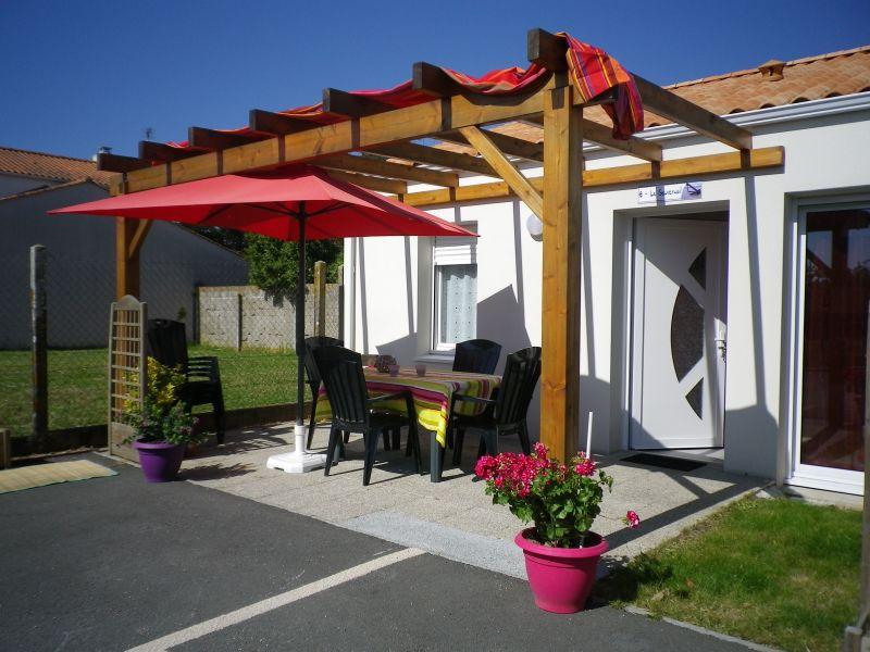 Vistas exteriores del alojamiento Alquiler Casa 113293 Les  Sables d'Olonne