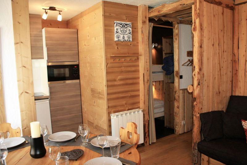 Alquiler Apartamento 113954 Val Thorens