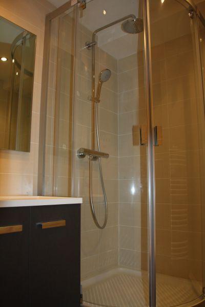 cuarto de baño Alquiler Apartamento 113954 Val Thorens