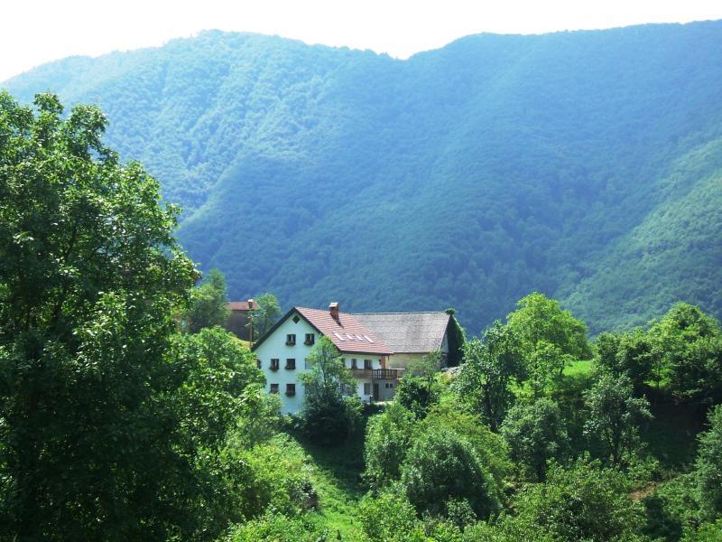 Vistas exteriores del alojamiento Alquiler Casa 64197