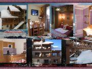 Apartamento en chalet Vars 4 a 5 personas