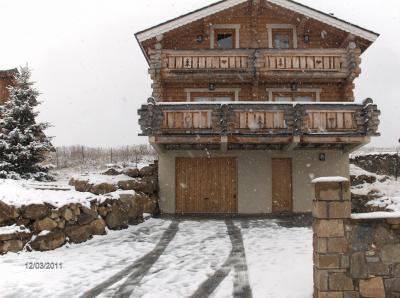 Alquiler Apartamento 67250 Bolqu�re Pyren�es 2000