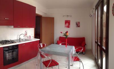Alquiler Apartamento 75045 San Vito lo Capo