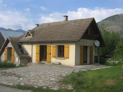 Alquiler Chalet 78718 Ancelle
