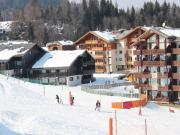 Apartamento en residencia Morillon Grand Massif 4 a 6 personas