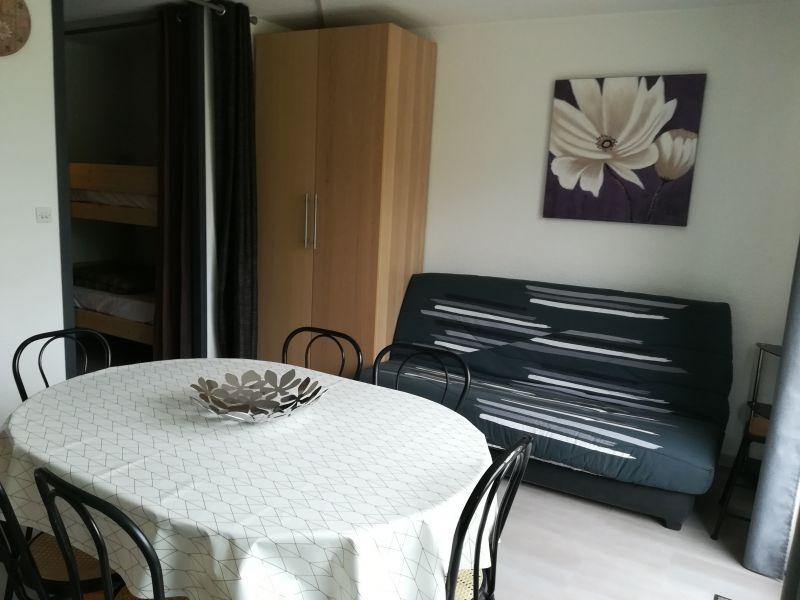 Sala de estar Alquiler Apartamento 80774 Piau Engaly