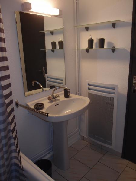 cuarto de baño Alquiler Apartamento 80774 Piau Engaly