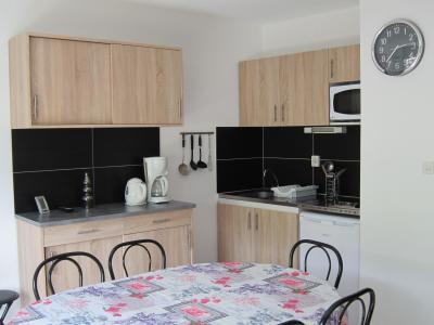 Kitchenette Alquiler Apartamento 80774 Piau Engaly