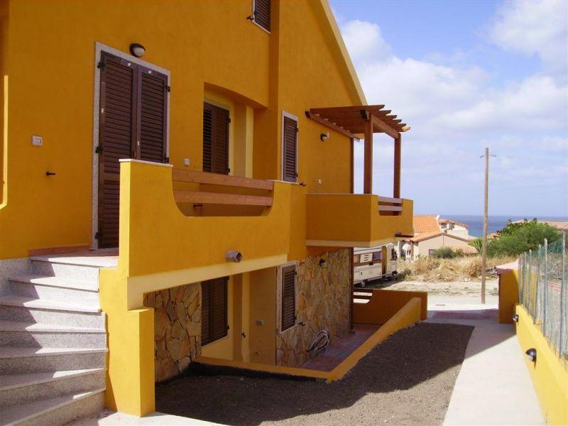 Vistas desde el alojamiento Alquiler Apartamento 83489 Castelsardo