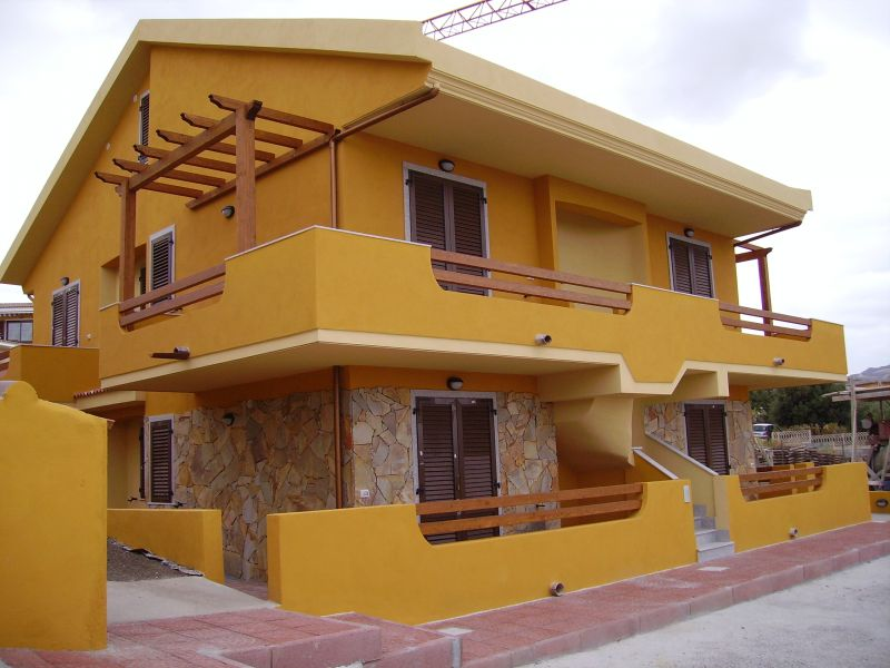 Vistas exteriores del alojamiento Alquiler Apartamento 83489 Castelsardo