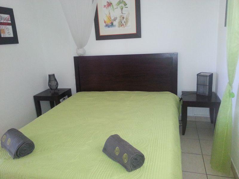 dormitorio 2 Alquiler Apartamento 84275 Le Diamant