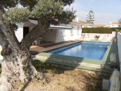 Alquiler Villa 85085 Vinaroz