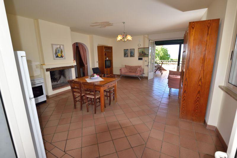 Sala de estar 1 Alquiler Villa 93054 Gallipoli