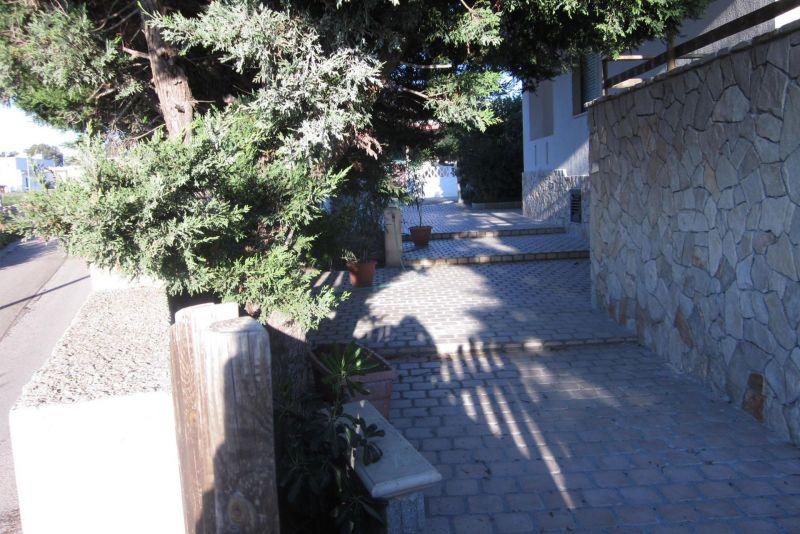 Jardín Alquiler Villa 93054 Gallipoli