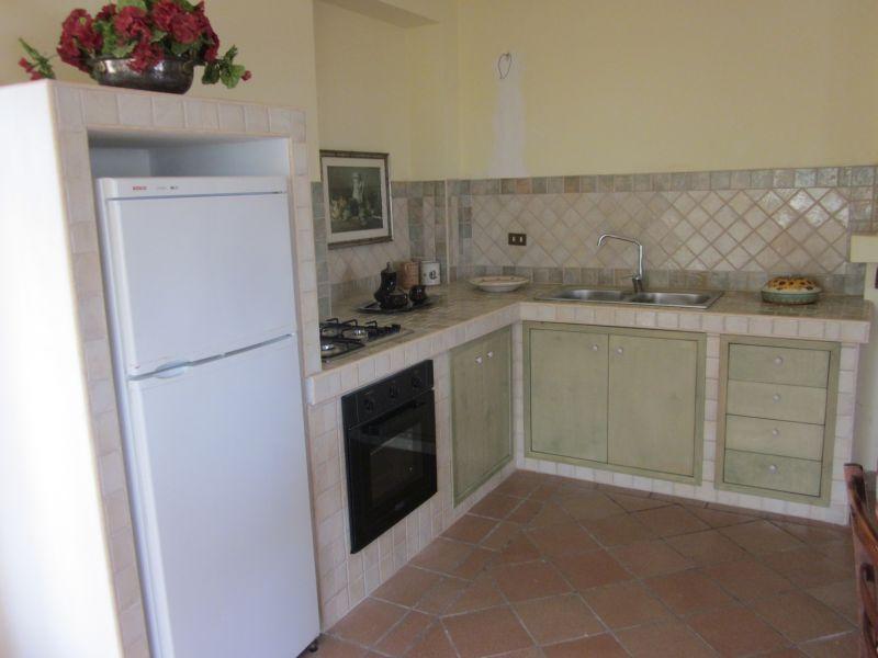 Kitchenette Alquiler Villa 93054 Gallipoli