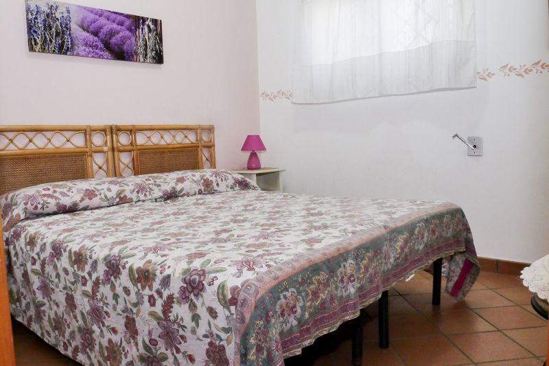 dormitorio 3 Alquiler Villa 93054 Gallipoli