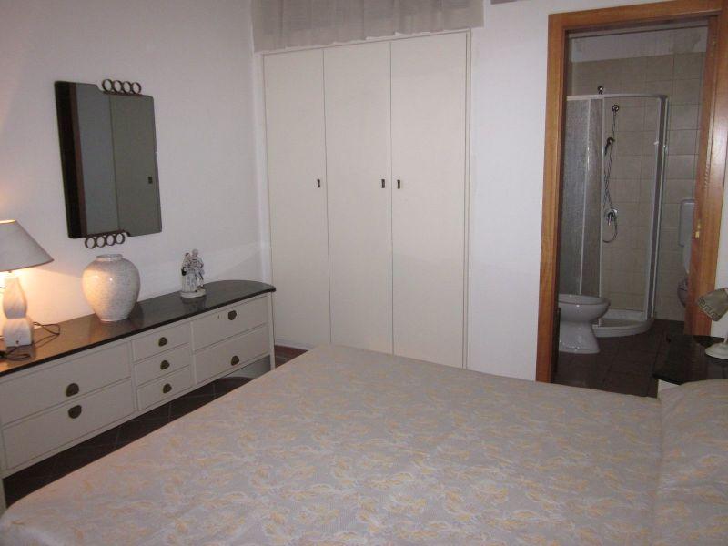 dormitorio 1 Alquiler Villa 93054 Gallipoli