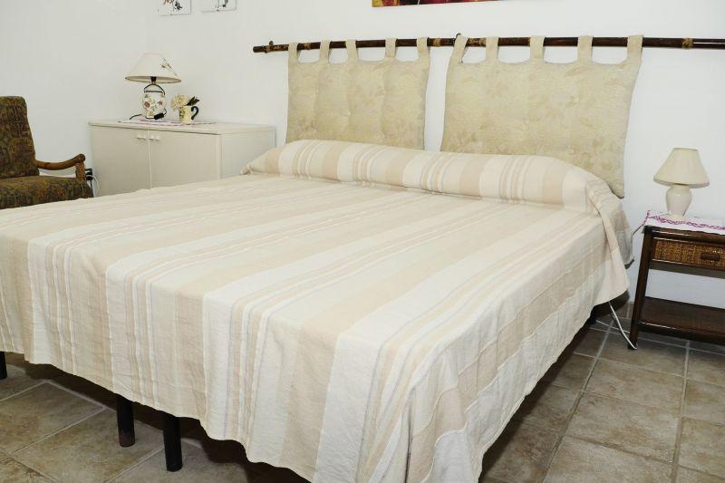 cuarto de baño 4 Alquiler Villa 93054 Gallipoli